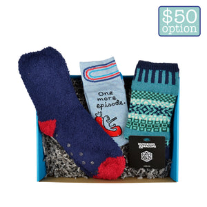 Men's Indoorsy Surprise Gift Box