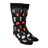 Men's Coffee Break Socks