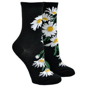 Women's Daisy Socks