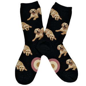 Women's Labradorable Socks