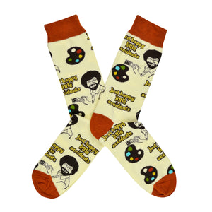 Men's Happy Lil Accidents Socks