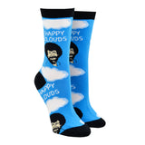 Women's Happy Clouds Socks