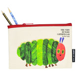 Very Hungry Caterpillar Pouch