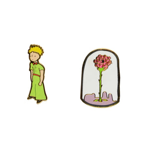 Little Prince Pins