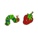 Very Hungry Caterpillar Pins