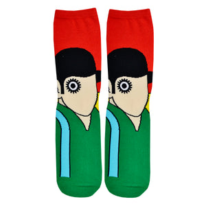 Unisex A Clockwork Orange Socks