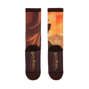 Unisex Harry Potter and the Deathly Hallows Socks