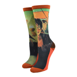Unisex Harry Potter and the Goblet of Fire Socks