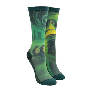 Unisex Harry Potter and the Half-Blood Prince Socks