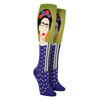 Women's Frida Knee High Socks