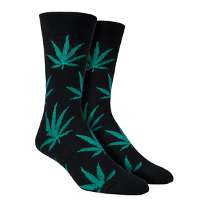 Men's Pot Socks