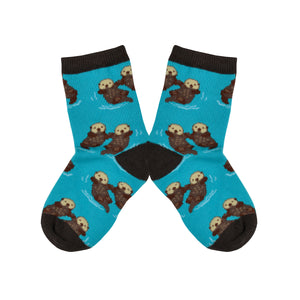 Kid's Significant Otter Socks