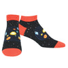 Men's All Systems Go Ankle Socks