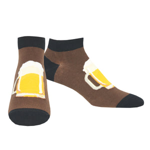 Men's All In Good Stein Ankle Socks