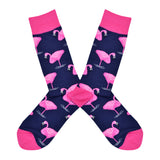 Men's Flamingo Socks