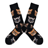 Men's Kittenster Socks