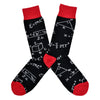 Men's Math Socks