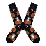 Men's Monkey Biz Socks