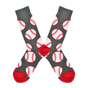 Men's Out To The Ballgame Socks