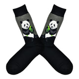 Men's Peaceful Panda Socks