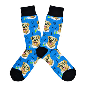 Men's Science Lab Socks