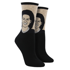 Women's Michelle Obama Socks