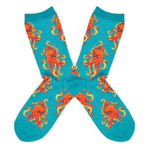 Women's Socktopus Socks