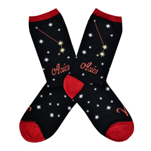Women's Aries Socks