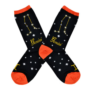 Women's Gemini Socks