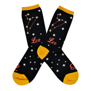 Women's Leo Socks