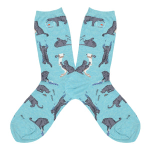 Women's Cativities Socks