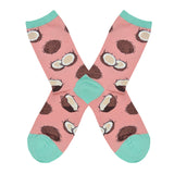 Women's Coconutty Socks