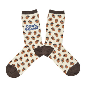 Women's Cool Beans Socks
