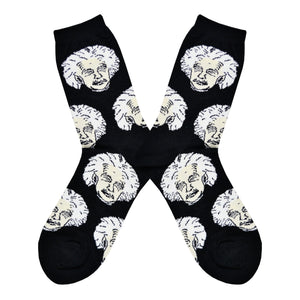 Women's Einstein Socks