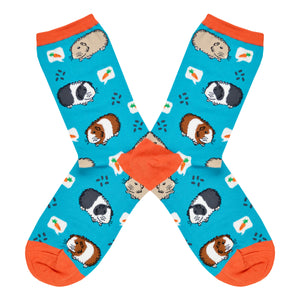 Women's Guinea Pigs Socks