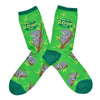 Women's Koalaty Time Socks