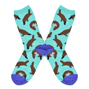 Women's Platypus Socks