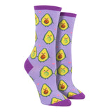 Women's You Guac My World Socks