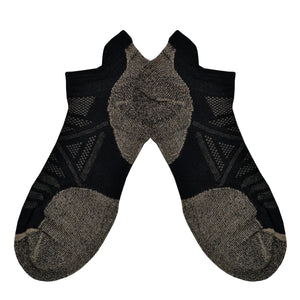 Unisex Outdoor Light Micro Ankle Socks