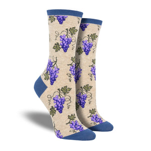 Women's One Fine Vine Socks