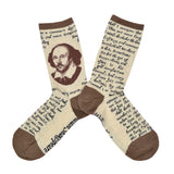 Women's Shakespeare Sonnet Socks