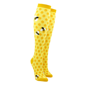 Women's Bees Knees Knee High Socks