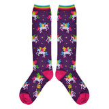 Women's Winging It Knee High Socks