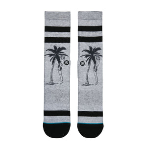 Men's Cheeky Palm Socks