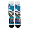 Men's Warped Boba Socks