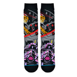 Men's Warped Pilot Socks