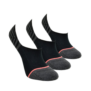 Women's Sensible 3 Pack Socks