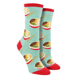 Women's Use Your Noodle Socks