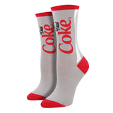Women's Diet Coke Socks