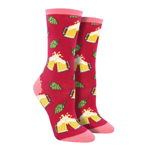 Women's Hoppier Together Socks
